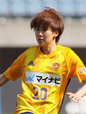 佐々木美和選手 完全移籍のお知らせ