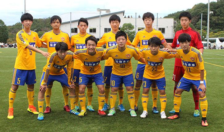 ユース】2016Jユースカップ第24...