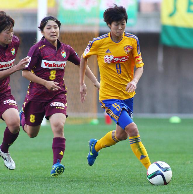 photo小野瞳選手