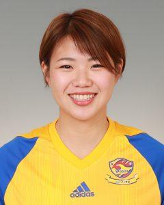 <マイナビ>武田菜々子選手 U-20日本女子代表候補 トレーニングキャンプメンバー選出のお知らせ