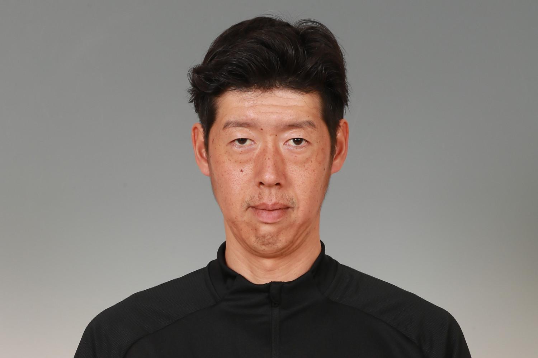 <マイナビ>谷口靖明GKコーチ 契約満了のお知らせ
