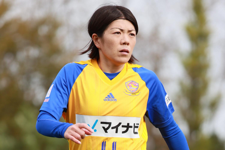 <マイナビ>安本紗和子選手との来季の契約について