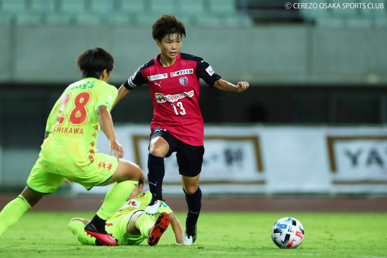 マイナビ仙台レディース 矢形海優選手 完全移籍加入のお知らせ