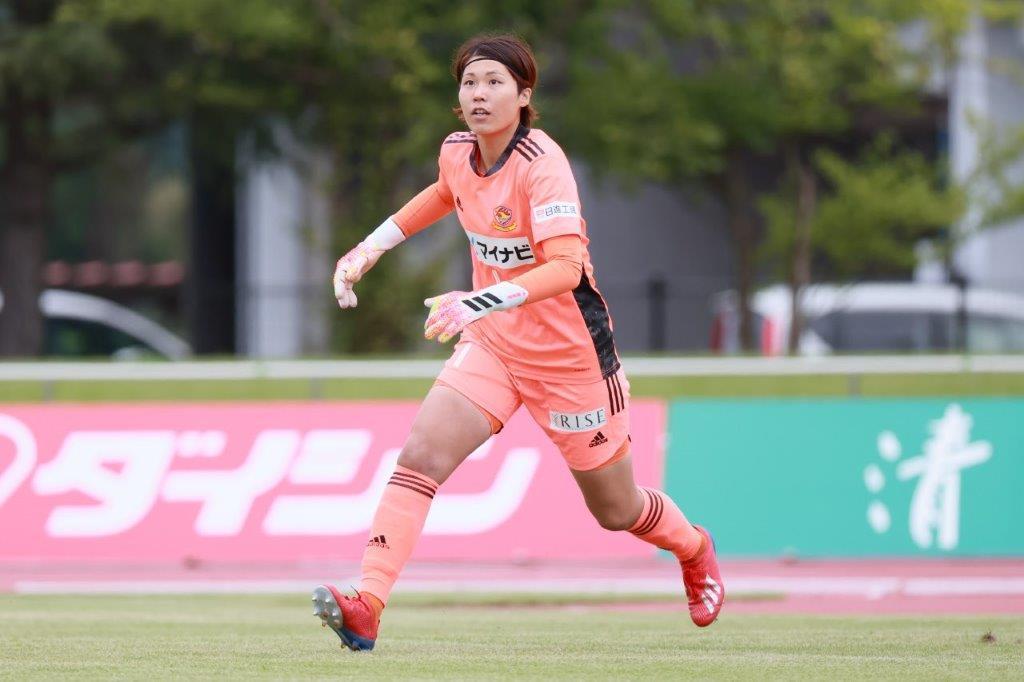 マイナビ仙台レディース プロ契約締結選手のお知らせ